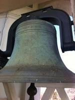 First UU Bell